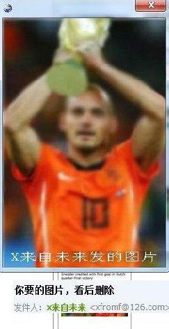 Чемпион мира по футболу 2010